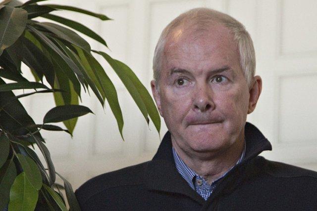 John Furlong... (Photo: Reuters)