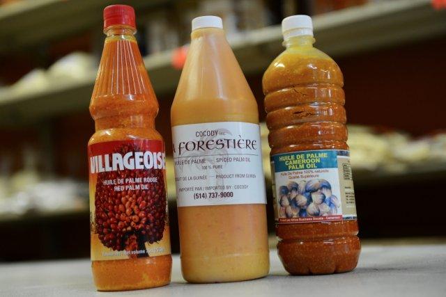 L'huile de palme fait augmenter le mauvais cholestérol,... (Le Soleil, Patrice Laroche)