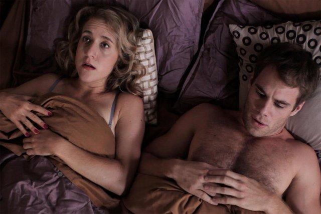 Est-il possible quand on est une femme hétérosexuelle dans la trentaine, ... (Photo: tirée de Facebook)