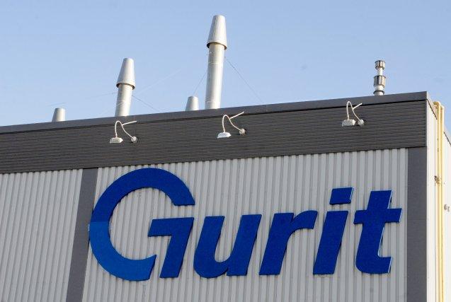 La  multinationale Gurit a ralenti la cadence à Magog, ce qui a eu pour ... (Archives La Tribune)