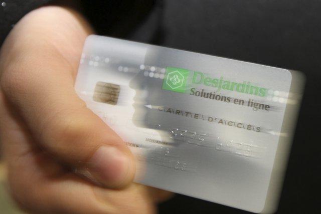 Après avoir cloné la carte de Nathalie Moureau,... (photo stéphane champagne)
