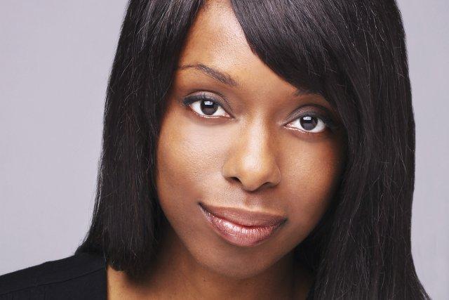 La comédienne, réalisatrice et productrice Tetchena Bellange... (Photo: fournie par le FFM)