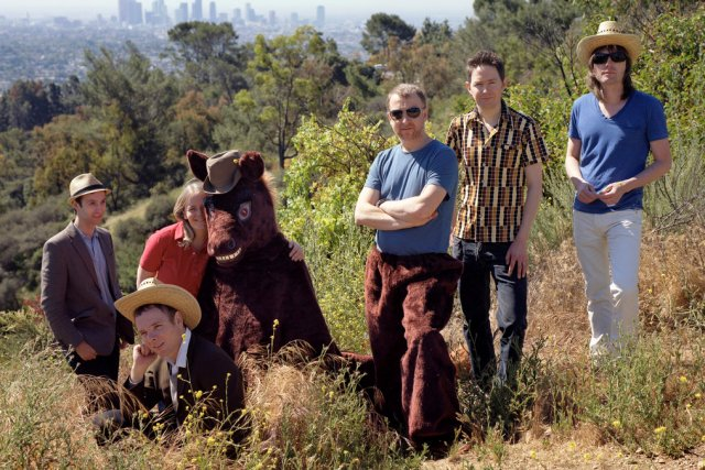 Le groupe écossais Belle & Sebastian... (Photo: site internet du groupe)