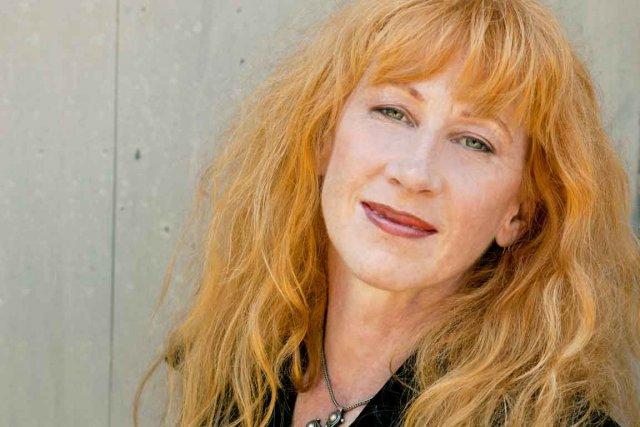 Loreena McKennitt se produira au Grand Théâtre les...