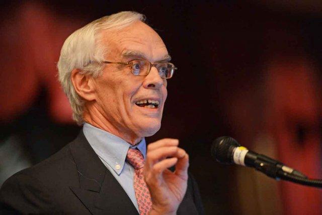 Claude Lamoureux, ex-président et chef de la direction... (Le Soleil, Patrice Laroche)