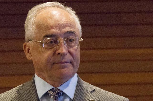 Richard Marcotte démissionne de la mairie de Mascouche.... (Photo Olivier Pontbriand, La Presse)