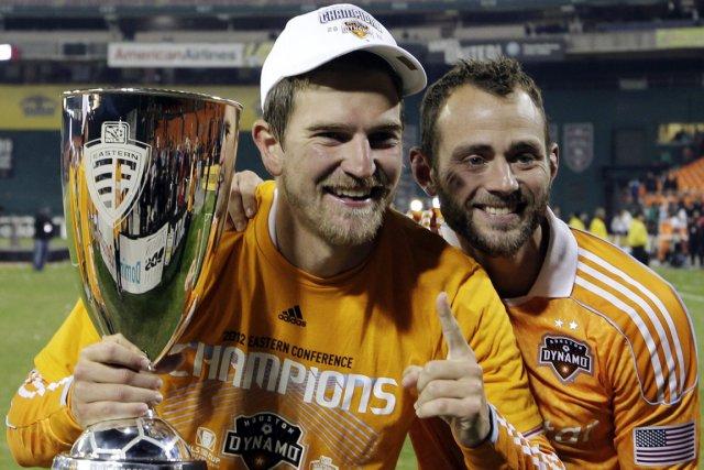 Le Dynamo mise sur un bon esprit d'équipe.... (Photo: AP)