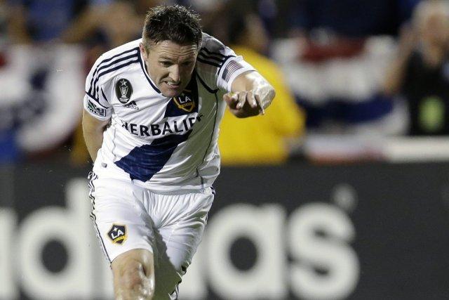 Meilleur joueur du Galaxy de Los Angeles depuis... (Photo: AP)