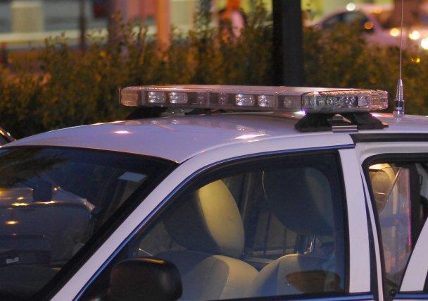 Deux jeunes adultes ont été arrêtés, jeudi en fin de journée, à Chicoutimi. Ils... (Archives)