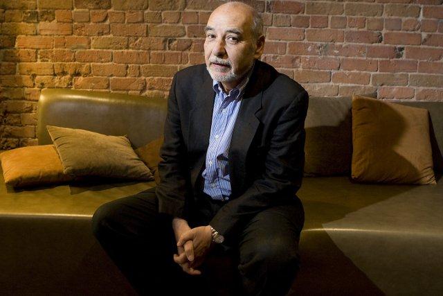 Tahar Ben Jelloun a remporté le prix Goncourt... (Photo: François Roy, archives La Presse)