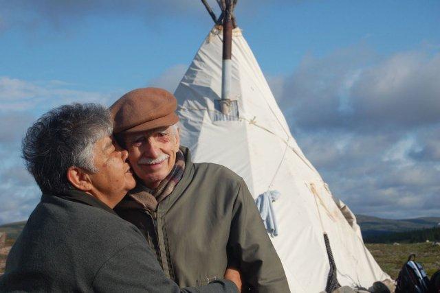 Le plus récent documentaire de Serge Giguère s'intéresse... (Photo: Amis du Mushuau-nipi/Jean-Philippe L. Messier)