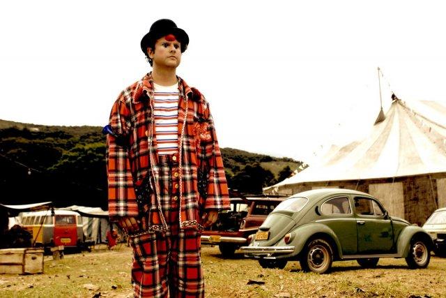 O Palhaço (The Clown) sera présenté au Festival... (Photo: fournie par le festival)