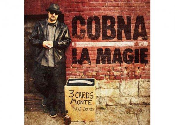 Troisième album solo du vétéran de la scène rap montréalaise Cobna, également...