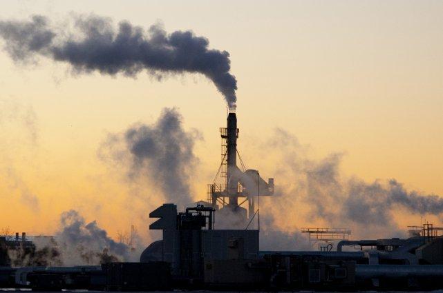 Nous sommes en train de détruire notre planète... (Photo archives La Presse)