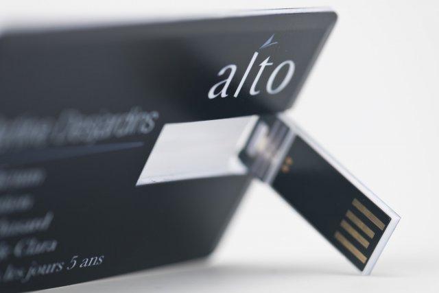 Une innovation signée Alto: en pensant au bas de Noël des amateurs de romans,...
