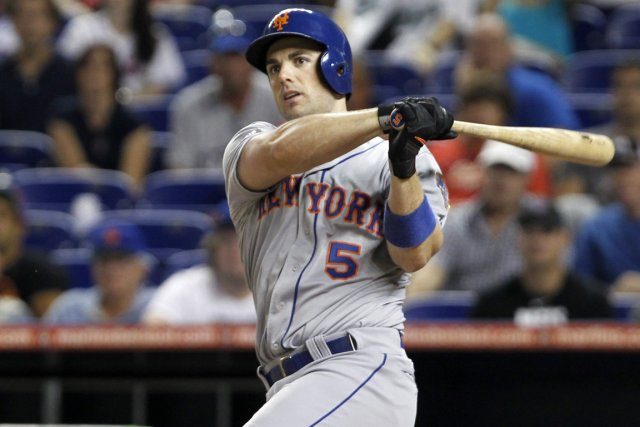 David Wright... (Photo: AP)
