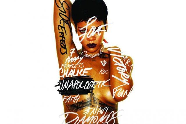 Rihanna fait son entrée en première place du...