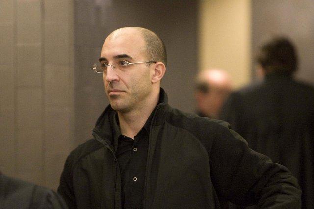 Carmelo Venneri, photographié en 2008.... (Photo: Ivanoh Demers, archives La Presse)