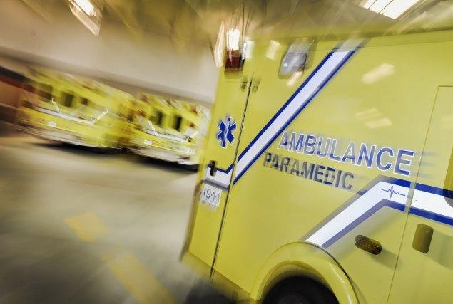 Un homme de 20 ans est décédé à la suite d'un accident qui s'est produit dans...
