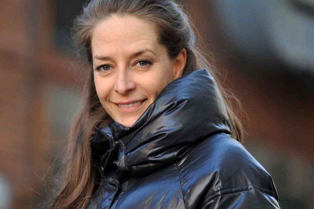 La journaliste Karina Marceau s'est penchée sur le... (Photo Le Soleil, Steve Deschênes)