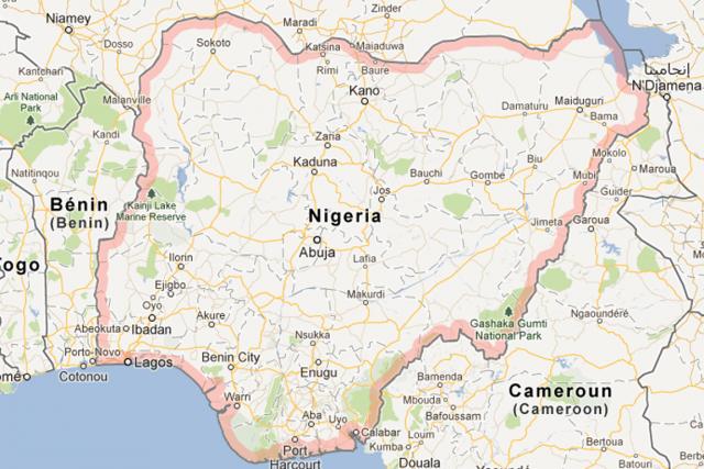 Des attaques menées par des islamistes présumés du groupe nigérian Boko Haram... (Capture d'écran)
