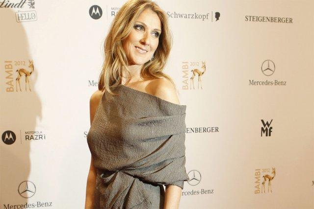 Pour la sortie de son album Sans attendre, elle a enchaîné en solo les grandes... (Photo: Reuters)