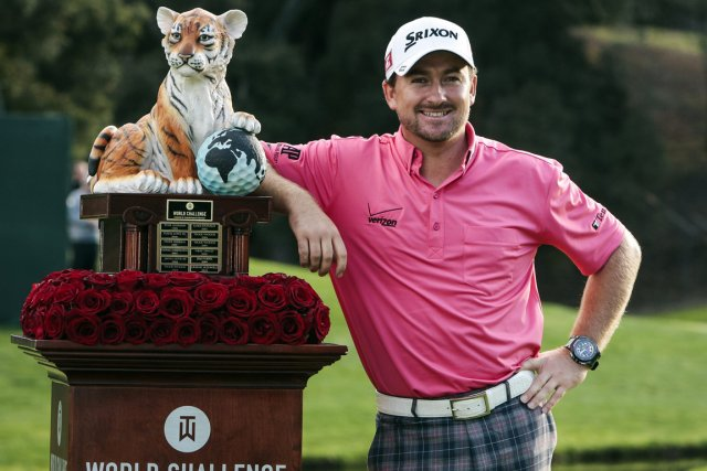 Graeme McDowell... (Photo: AP)