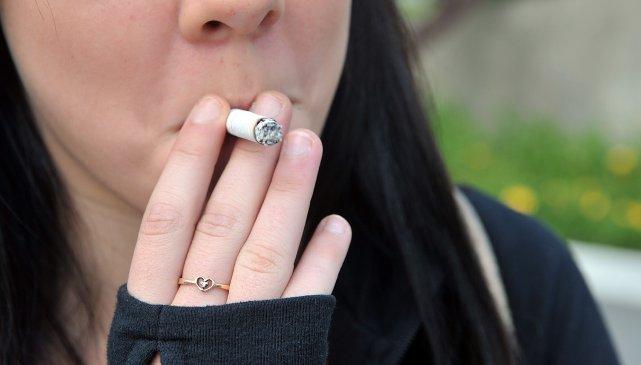 La lutte à la contrebande de tabac entre dans une nouvelle ère à  Gatineau. Le... (Archives La Tribune)