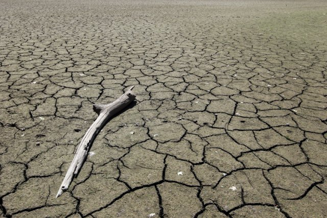 Changements climatiques: un point de non-retour 618119