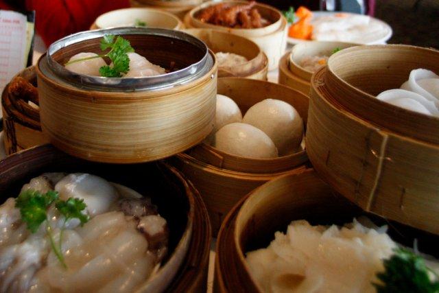 Manger pour 6 dans un restaurant toil c 39 est possible for Acheter un chinois cuisine