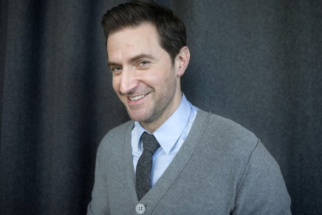L'acteur Richard Armitage incarne le leader des nains... (Photo: La Presse Canadienne)