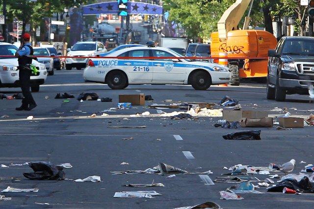 Le 7 juin 2011, Mario Hamel avait été... (Photo Patrick Sanfaçon, archives La Presse)