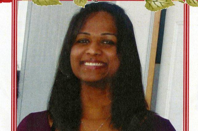Anuja Baskaran...