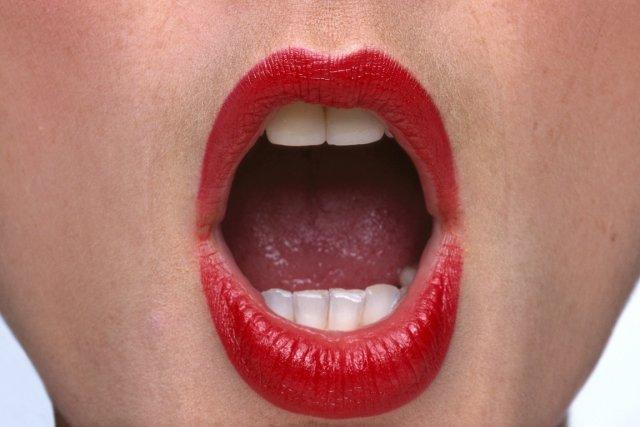 Analyser l'haleine pour détecter un cancer: l'idée qui peut sembler farfelue... (PHOTO FOURNIE PAR PHOTOS.COM)