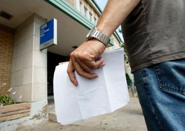 L'année 2012 se termine en force en matière d'emplois dans la région... (Archives, Le Soleil)
