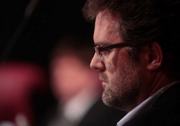 Le conseiller Pedneaud-Jobin s'inquiète de l'ampleur des investissements... (Étienne Ranger, LeDroit)