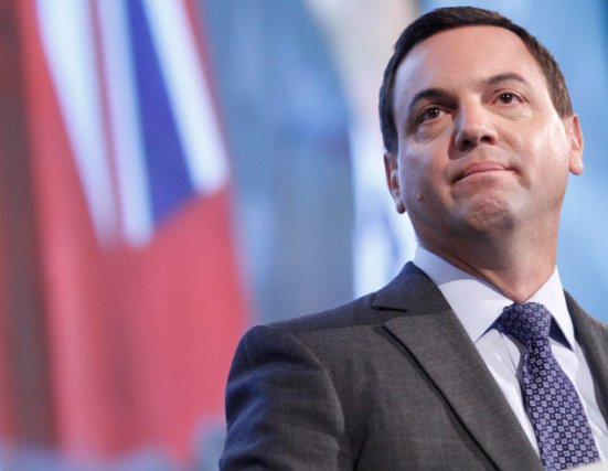 Tim Hudak... (Archives)