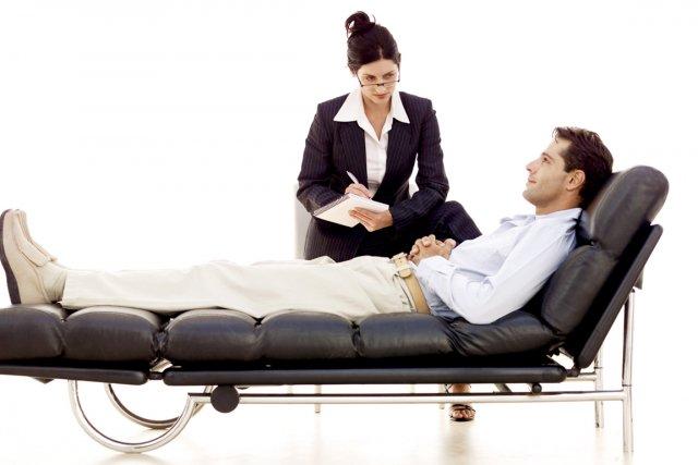 Le coût des visites chez le psychologue devrait être acquitté avec la carte... (PHOTO FOURNIE PAR PHOTOS.COM)