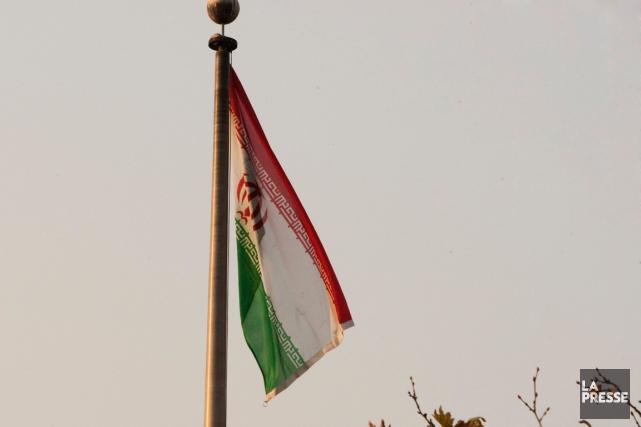 Au moins 966 personnes ont été exécutées en Iran l'an dernier, un record au... (PHOTO RAHEB HOMAVANDI, ARCHIVES REUTERS)