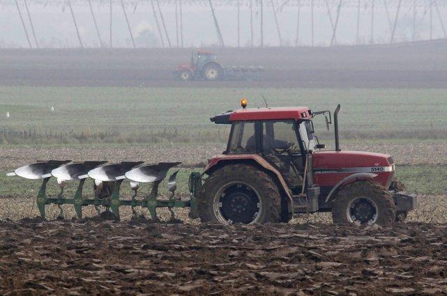 Ces nouveaux auxiliaires du développement agricole augmentent les... (Photo Reuters)