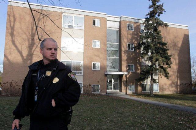 Keith Ru, 25 ans, a été accusé du... (Simon-Séguin Bertrand, LeDroit)