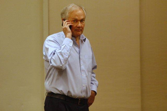 Le directeur exécutif de l'Association des joueurs de... (Photo: Reuters)