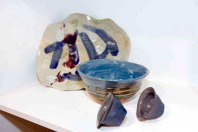 Les céramiques GM... (Le Soleil, Caroline Grégoire)