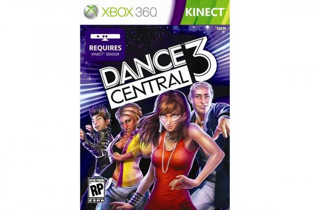 Dance Central 3 est idéal pour les partys.... (Photo fournie par Microsoft)