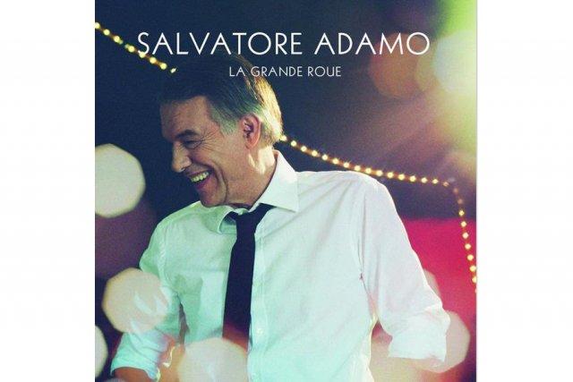 A 70 ans, Salvatore Adamo livre un 23e album studio sans grande...