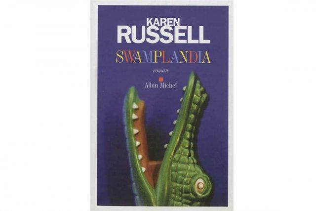 Swamplandia, de Karen Russell...