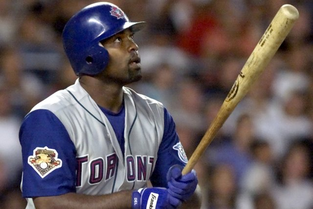 Carlos Delgado... (Photo: archives Reuters)