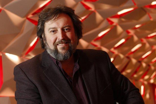 Bryan Perro... (Photo Martin Chamberland, La Presse)