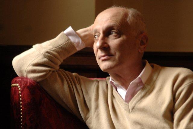 Le réalisateur Michel Ocelot est «effaré» par la... (Photo Martin Tremblay, archives, La Presse)