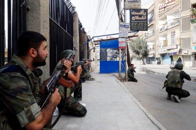 La Syrie est l'un des rares pays à... (Photo: archives AFP)